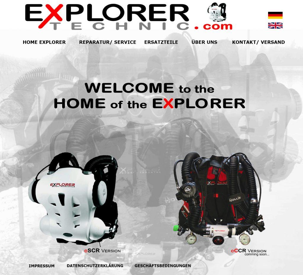 explorertechnic.com