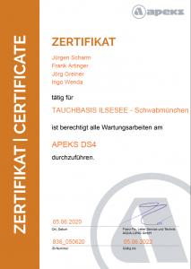 ZertifikatDS4